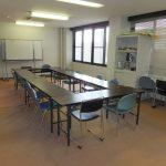 ボランティアセンター室